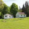Mobile Home for Sale: Mobile Manu Home With Land,Mobile Manu - Single Wide - Cross Property, Scio, NY