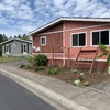 Mobile Home for Sale: 11-821 3brm/2ba Home in Premier Family Park, Portland, OR