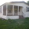 Mobile Home for Sale: MH w/land, Mfg Home - Fairfield, WA, Fairfield, WA