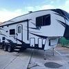 RV for Sale: 2018 AEROLITE 3123BHF