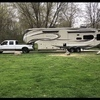 RV for Sale: 2020 PINNACLE 36FBTS