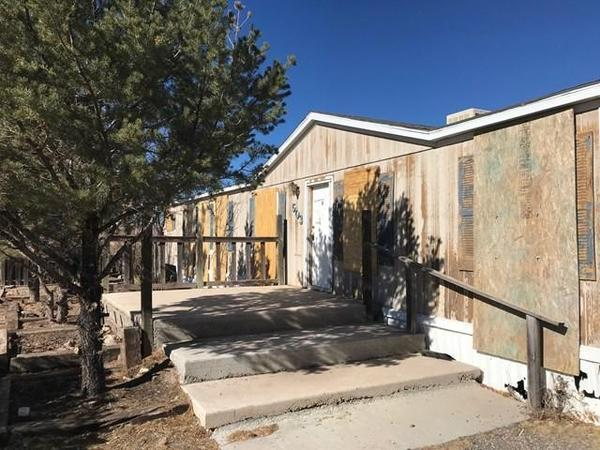 Manufactured - Milan, NM - mobile home for sale in Milan ...