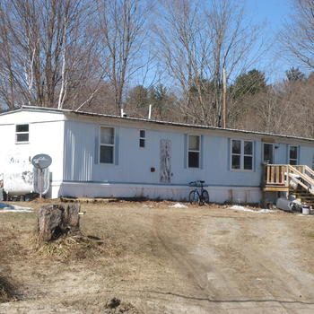 36 Mobile Homes For Sale In Oxford County Me