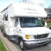 RV for Sale: 2005 Minnie Winnie 30V