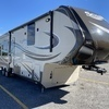 RV for Sale: 2016 SOLITUDE 369RL