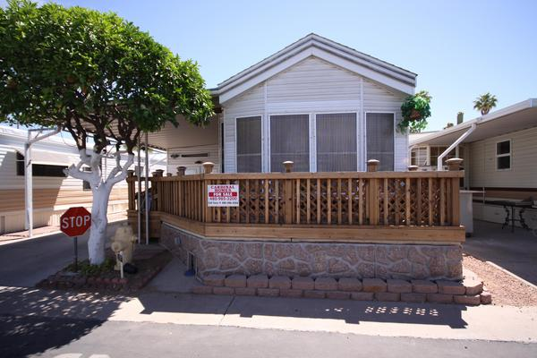 Peachy Mesa Regal 137 Mobile Home For Sale In Mesa Az 930537 Interior Design Ideas Tzicisoteloinfo