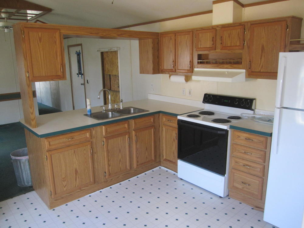 Manufactured Home Single Wide Milford Me Mobile Home