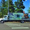 Billboard for Rent: Large Mobile Billboards, Huge Exposure in Portland, OR, Portland, OR