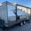 RV for Sale: 2016 CHEROKEE GREY WOLF 23DBHF