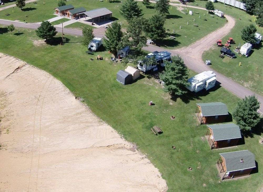 NCN Adult Campground - RV park for sale in Black River ...