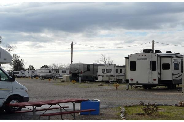 Benson KOA - RV park for sale in Benson, AZ 920319