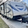 RV for Sale: 2017 BULLET 248RKS