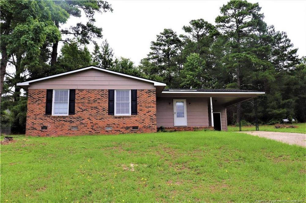 Mobile Home, 1 Story - Fayetteville, NC - mobile home for