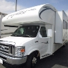 RV for Sale: 2010 GREYHAWK 31FS