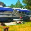 RV for Sale: 2002 Admiral 35SFD