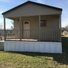 Mobile Home for Rent: Check Out This Front Porch, Albany, GA