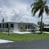 Mobile Home for Sale: Spacious renovated 2 bedroom home!, Boynton Beach, FL