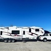 RV for Sale: 2012 RAPTOR 3912