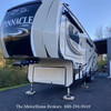 RV for Sale: 2017 PINNACLE 38FLSA