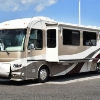 RV for Sale: 2008 GOLD 41LS 425HP W/ 3 SLIDES 716-748-5730