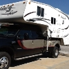 RV for Sale: 2008 Arctic Fox 1140 W/D BATH
