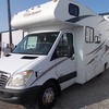 RV for Sale: 2011 FREELANDER 2100CB