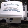 RV for Sale: 2003 MONTANA