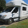 RV for Sale: 2008 VIEW 24P