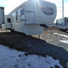 RV for Sale: 2008 BIGHORN 3670RL