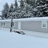 Mobile Home for Sale: MH-Lse Land, Mfg Home - Tekoa, WA, Tekoa, WA