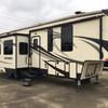 RV for Sale: 2017 SIERRA 387MKOK