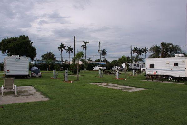 Photo of RV Lot