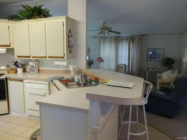 2 Bed 2 Bath 1990 Mobile Home Mobile Home For Sale In