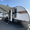 RV for Sale: 2021 Wildwood X-Lite 263BHXL