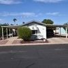 Mobile Home for Sale: BRENTWOOD SOUTHERN #134, Mesa, AZ