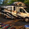 RV for Sale: 2017 NAVION 24J