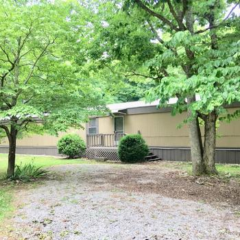 Mobile Homes for Sale near Columbia, TN