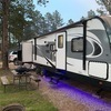 RV for Sale: 2018 VIBE 323QBS