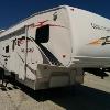 RV for Sale: 2007 WILDWOOD 376SRVBS