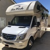 RV for Sale: 2018 FOUR WINDS SPRINTER 24FS