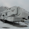 RV for Sale: 2010 FLAGSTAFF 8528RLWS