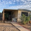 Mobile Home for Sale: Nice updated single wide in 55+ community in Mesa!, Mesa, AZ