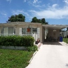 Mobile Home for Sale: 2 Bed/2 Bath Home With Big Front Deck, Margate, FL