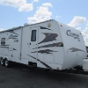 RV for Sale: 2009 COUGAR XLITE 29RLS