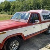RV for Sale: 1984 Ford F150