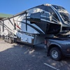 RV for Sale: 2014 VOLTAGE 3950