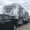 RV for Sale: 2018 CARBON 357