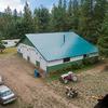 Mobile Home for Sale: Manuf, Sgl Wide, Manuf, Sgl Wide Manufactured > 2 Acres - Blanchard, ID, Blanchard, ID