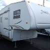 RV for Sale: 2004 THOROUGHBRED