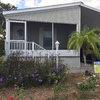 Mobile Home for Sale: 2 Bed 2 Bath Home Canal View, Melbourne, FL
